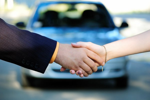 Autóbérlés új gépjármű vásárlása helyett