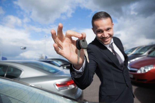 Wie man nicht ein Auto zu mieten