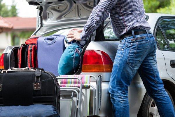 Sie benötigen ein komfortables Auto für eine lange Reise? Mieten Sie eine!