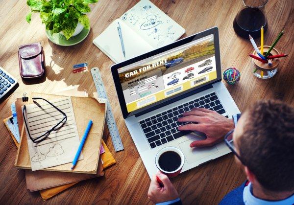 Autóbérlés az interneten keresztül: mire kell figyelni?