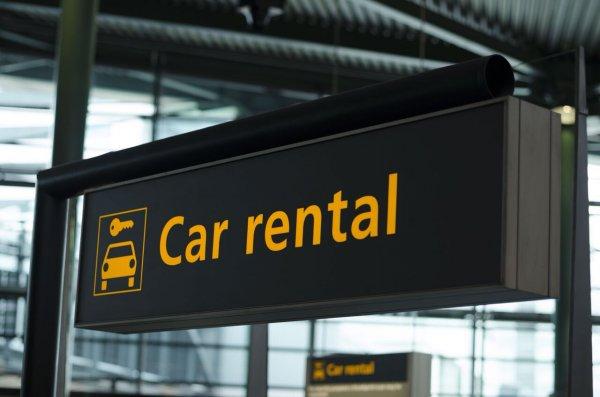 Mit fizetek meg, amikor autót bérelek?