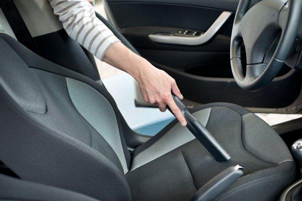 A bérelt autó tisztán tartása