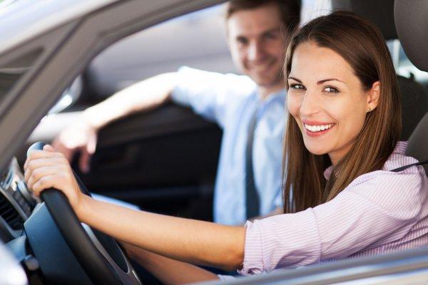 Érdemes előbb kipróbálni a bérelt autót
