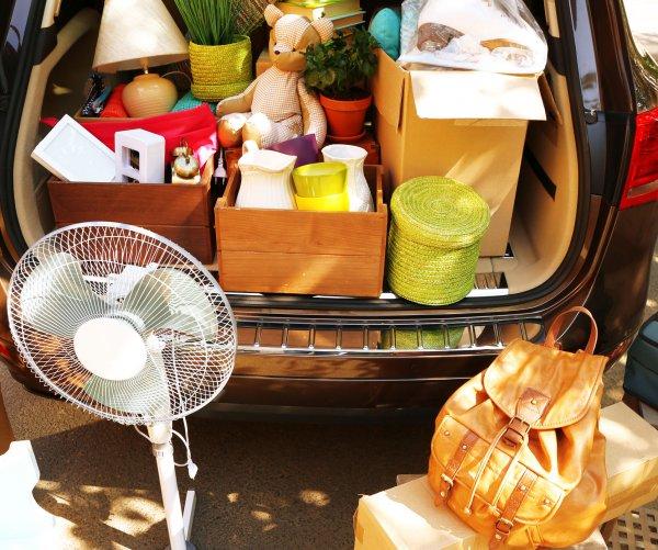 Teherautó bérlése költözéshez