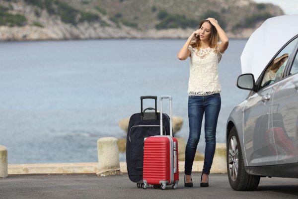 5 dolog, amit bérelt autóval megtehetsz, sajáttal pedig nem