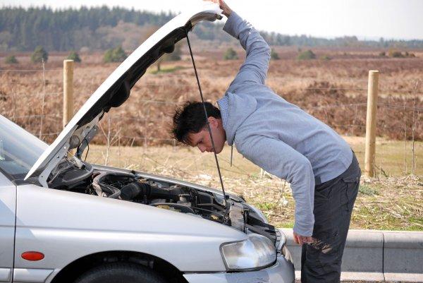 Lerobbant az autó? Kapsz másikat!
