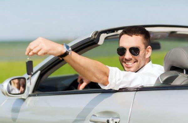 Autóbérlés luxuskivitelben