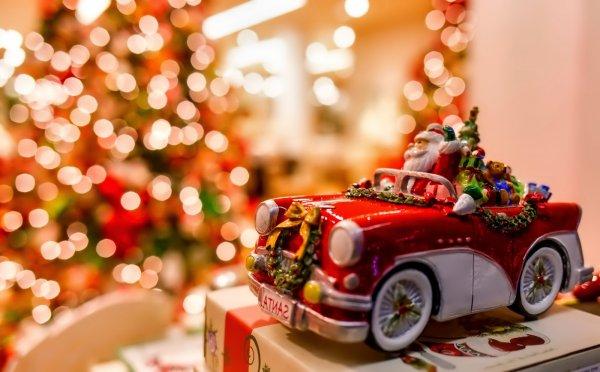 Autóbérlés karácsonyi rokonlátogatáshoz