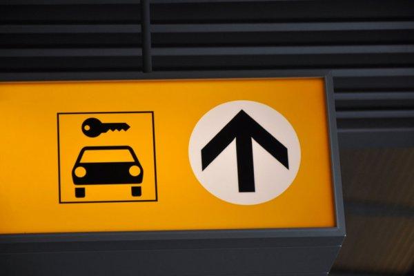 Hibák, amiket kerüljünk el autóbérlésnél