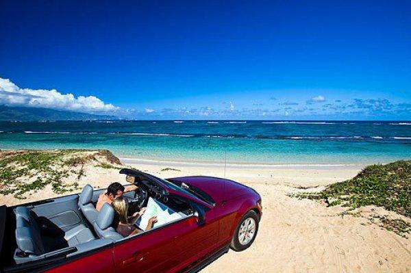 Miért előnyös autót bérelni a nyaralásunk alatt?