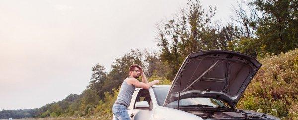 Miért fontos hogy a bérelt autón legyen biztosítás?