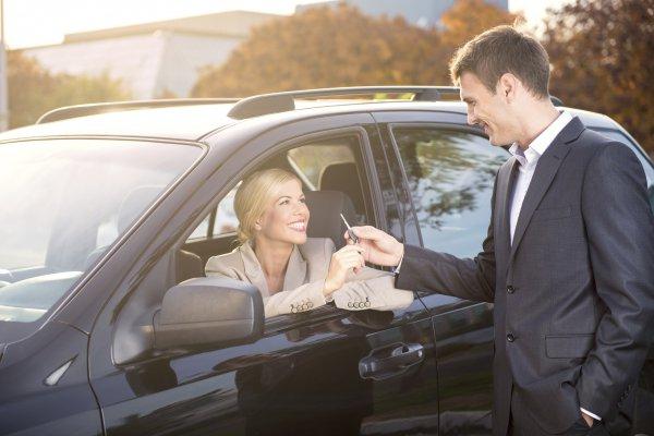 Tippek első alkalommal történő autóbérléshez