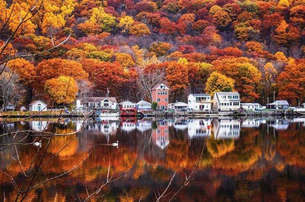 Autóbérlés őszi kiránduláshoz