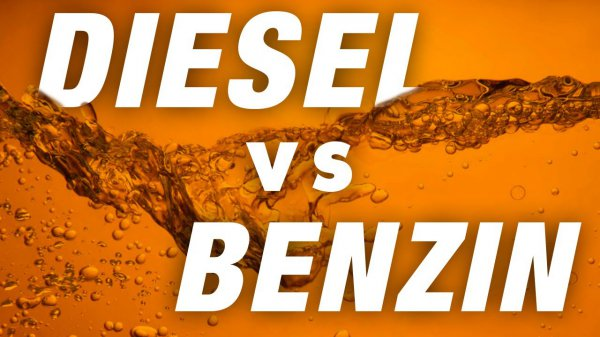 Benzines vagy dízel? Mi a különbség?