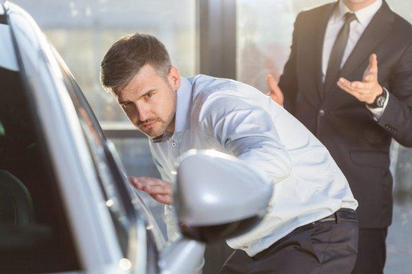 Trükkök a nyugodtabb autóbérléshez
