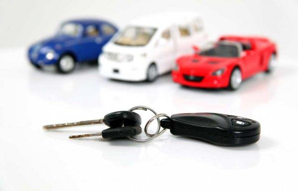 Válasszuk ki a legmegfelelőbb autóbérlési lehetőséget