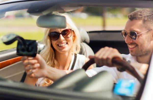 Nyomon tudja követni az autókölcsönző a bérelt autót?